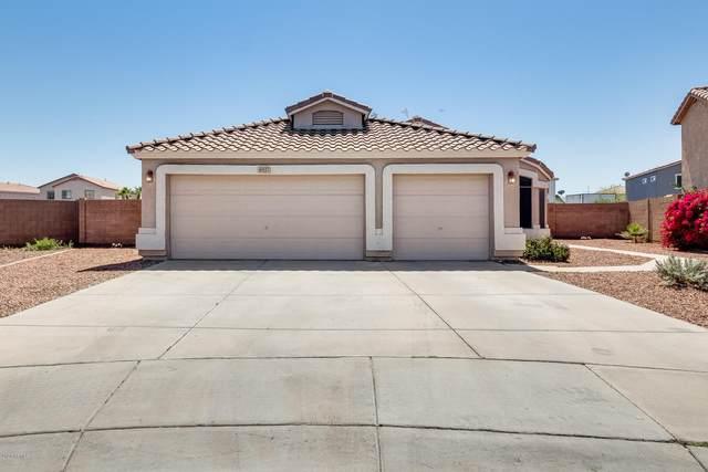 6427 W Crown King Road, Phoenix, AZ 85043 (MLS #6061137) :: Dave Fernandez Team | HomeSmart