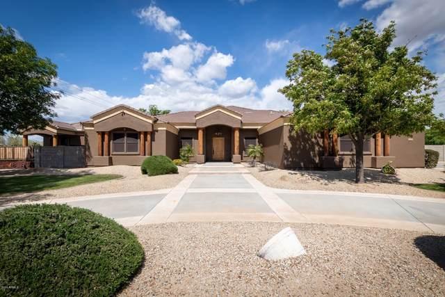 20240 W Hunter Drive, Wittmann, AZ 85361 (MLS #6061142) :: The Results Group