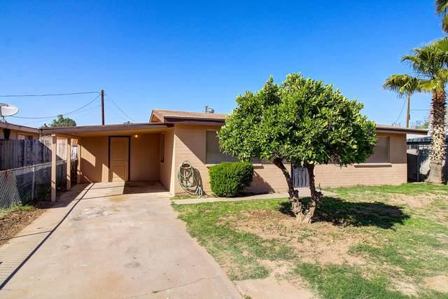 104 E Deasy Lane, Avondale, AZ 85323 (MLS #6061150) :: Yost Realty Group at RE/MAX Casa Grande