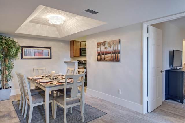 8787 E Mountain View Road #1039, Scottsdale, AZ 85258 (MLS #6061159) :: Conway Real Estate