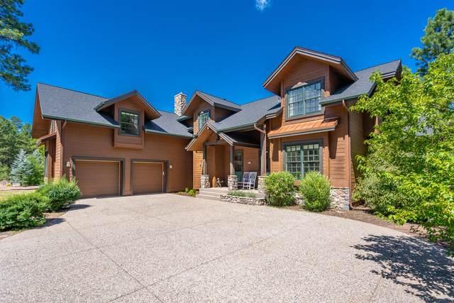 2186 Bessie Kidd Best, Flagstaff, AZ 86001 (MLS #6061164) :: Conway Real Estate