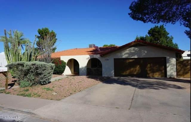 1535 N 26TH Street, Mesa, AZ 85213 (MLS #6061182) :: My Home Group