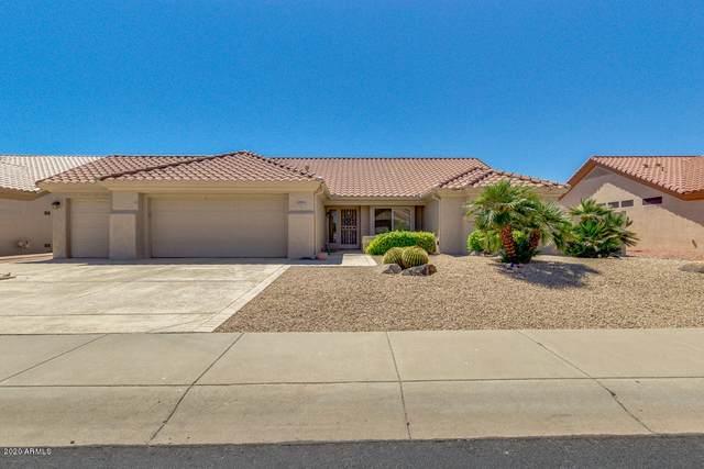 14321 W Parada Drive, Sun City West, AZ 85375 (MLS #6061186) :: Nate Martinez Team