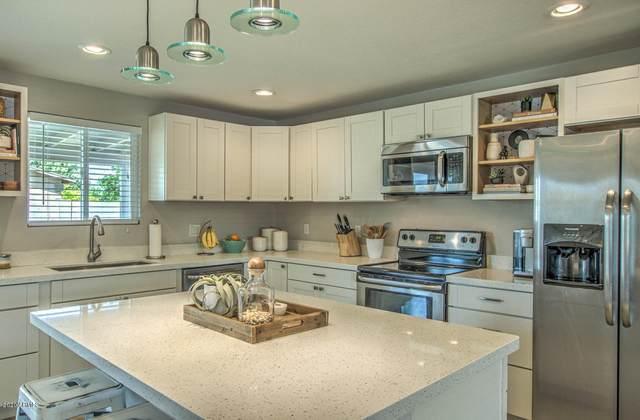 3442 E Claire Drive, Phoenix, AZ 85032 (MLS #6061194) :: Conway Real Estate