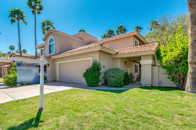 522 S Marina Drive, Gilbert, AZ 85233 (MLS #6061201) :: Yost Realty Group at RE/MAX Casa Grande