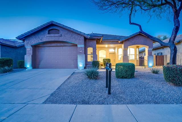7360 E Overlook Drive, Scottsdale, AZ 85255 (MLS #6061204) :: Riddle Realty Group - Keller Williams Arizona Realty
