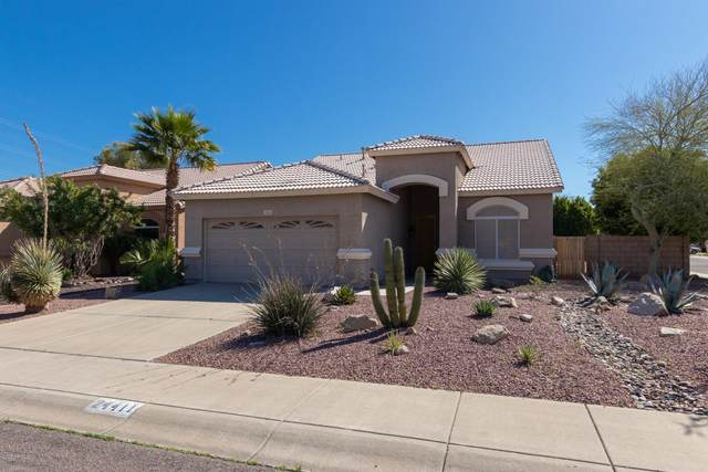 24411 N 38TH Lane, Glendale, AZ 85310 (MLS #6061205) :: Conway Real Estate