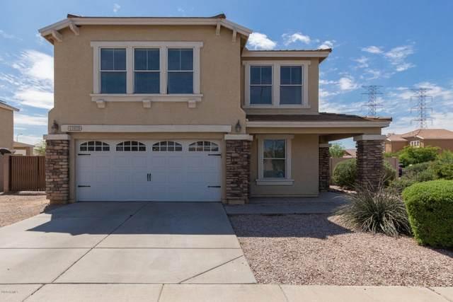 12029 W Apache Street, Avondale, AZ 85323 (MLS #6061212) :: Nate Martinez Team
