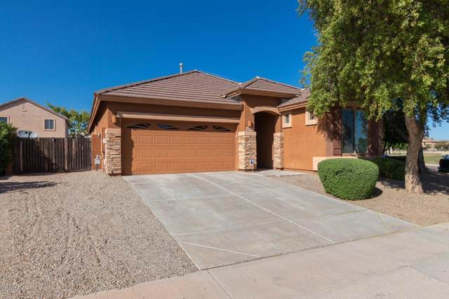 15244 W Roanoke Avenue, Goodyear, AZ 85395 (MLS #6061226) :: The Garcia Group