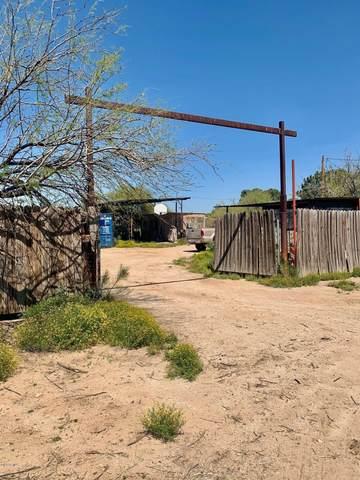 1542 W South Mountain Avenue, Phoenix, AZ 85041 (MLS #6061231) :: Conway Real Estate
