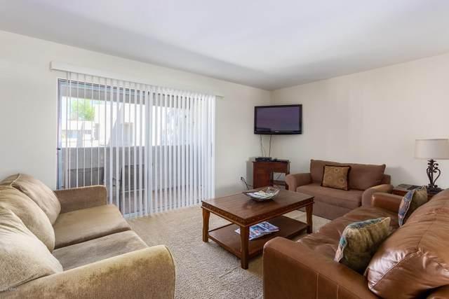 4444 E Paradise Village Parkway #268, Phoenix, AZ 85032 (MLS #6061232) :: Arizona Home Group