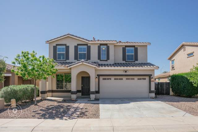 18133 W Carmen Drive, Surprise, AZ 85388 (MLS #6061237) :: Conway Real Estate