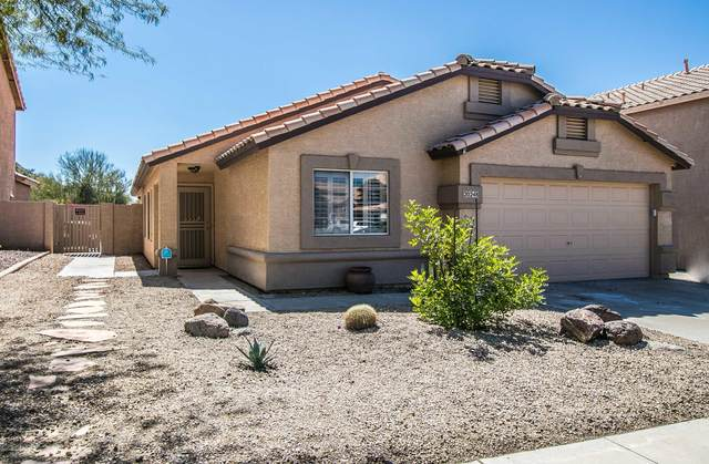 20248 N 17TH Place, Phoenix, AZ 85024 (MLS #6061239) :: The Kenny Klaus Team