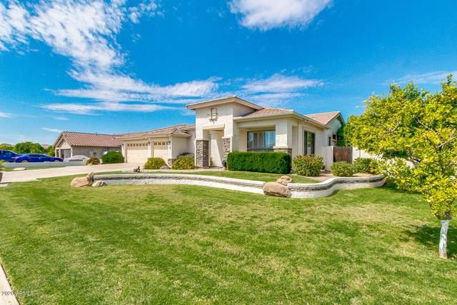 4642 E Downing Circle, Mesa, AZ 85205 (MLS #6061242) :: Lux Home Group at  Keller Williams Realty Phoenix
