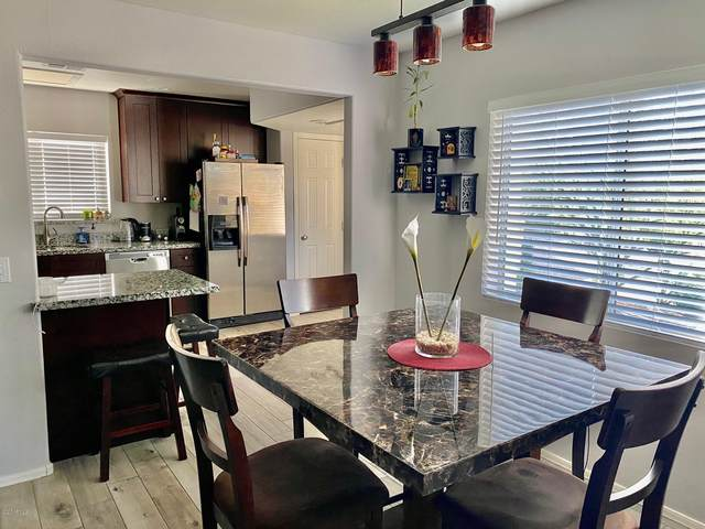 9775 N 94TH Place #201, Scottsdale, AZ 85258 (MLS #6061255) :: Conway Real Estate