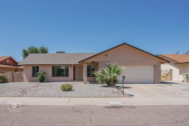15418 N 55TH Drive, Glendale, AZ 85306 (MLS #6061259) :: Nate Martinez Team