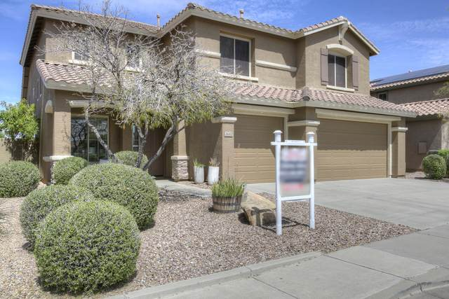 2632 W Coyote Creek Drive, Phoenix, AZ 85086 (MLS #6061266) :: My Home Group