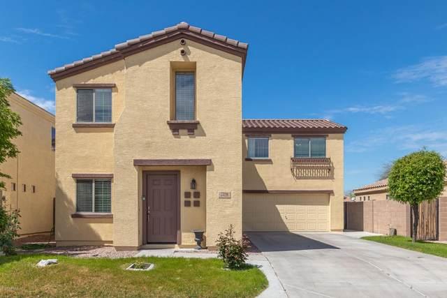 7320 S 37TH Glen, Phoenix, AZ 85041 (MLS #6061280) :: Conway Real Estate