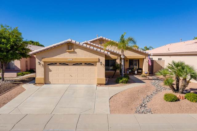 6620 W Avenida Del Rey Avenue, Phoenix, AZ 85083 (MLS #6061285) :: Conway Real Estate