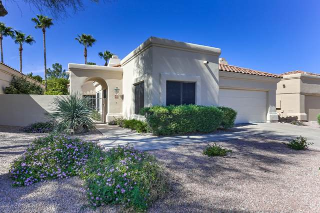 16828 E Widgeon Court, Fountain Hills, AZ 85268 (MLS #6061290) :: Conway Real Estate