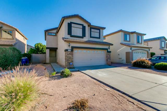 11409 W Cocopah Street, Avondale, AZ 85323 (MLS #6061292) :: Nate Martinez Team
