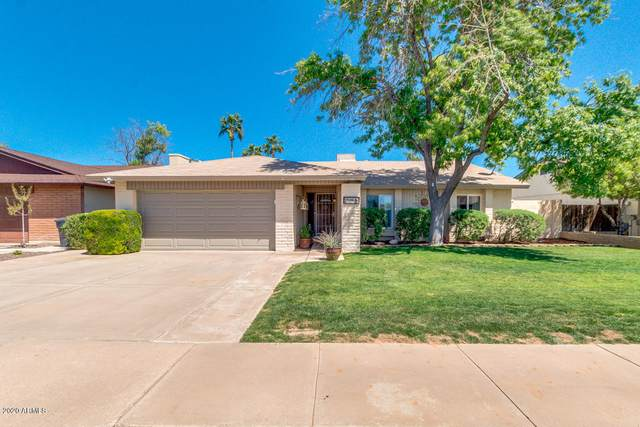 2909 S Spruce, Mesa, AZ 85210 (MLS #6061296) :: Revelation Real Estate