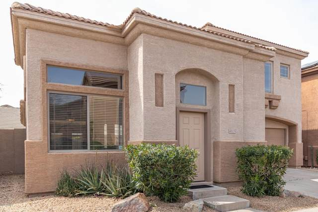 4115 E Justica Street, Cave Creek, AZ 85331 (MLS #6061306) :: The Luna Team