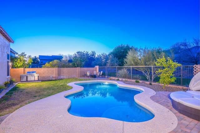 13192 W Tyler Trail, Peoria, AZ 85383 (MLS #6061314) :: Nate Martinez Team