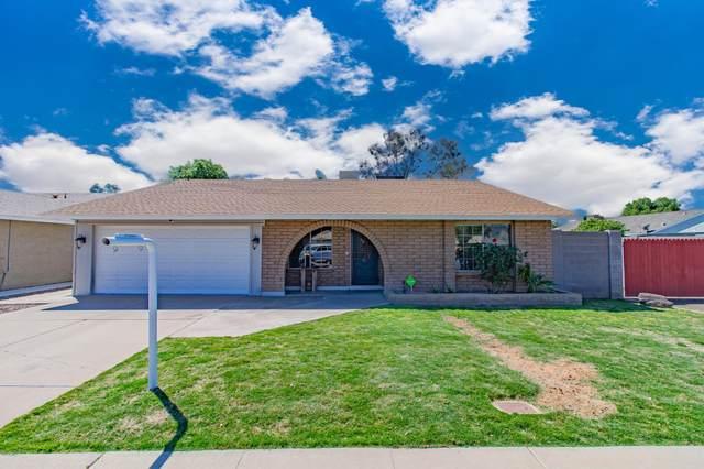 2533 E Holmes Avenue, Mesa, AZ 85204 (MLS #6061319) :: Yost Realty Group at RE/MAX Casa Grande