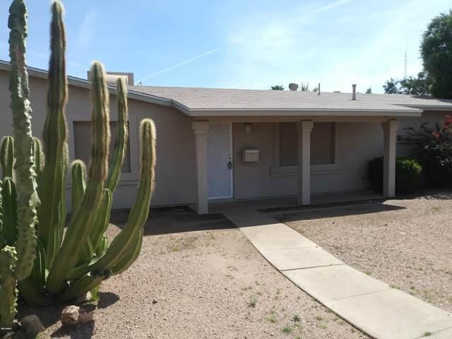 6512 E Palm Lane, Scottsdale, AZ 85257 (MLS #6061323) :: Brett Tanner Home Selling Team