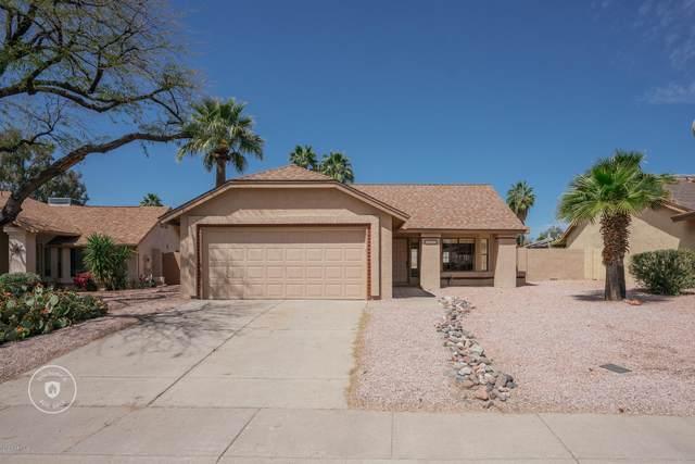 6880 E Kings Avenue, Scottsdale, AZ 85254 (MLS #6061325) :: Dave Fernandez Team | HomeSmart