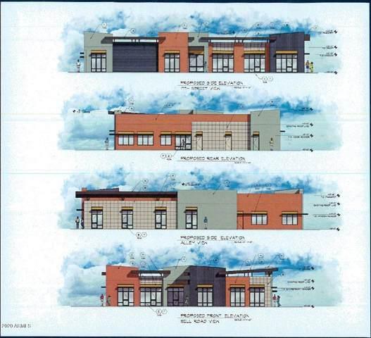 1675 E Bell Road, Phoenix, AZ 85022 (MLS #6061332) :: Brett Tanner Home Selling Team