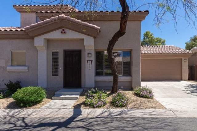 15603 N 79TH Drive, Peoria, AZ 85382 (MLS #6061334) :: Howe Realty