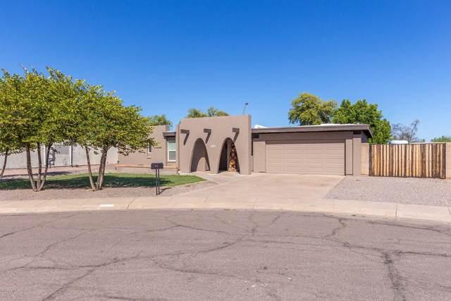 3123 S Hansen Circle, Tempe, AZ 85282 (MLS #6061338) :: Conway Real Estate