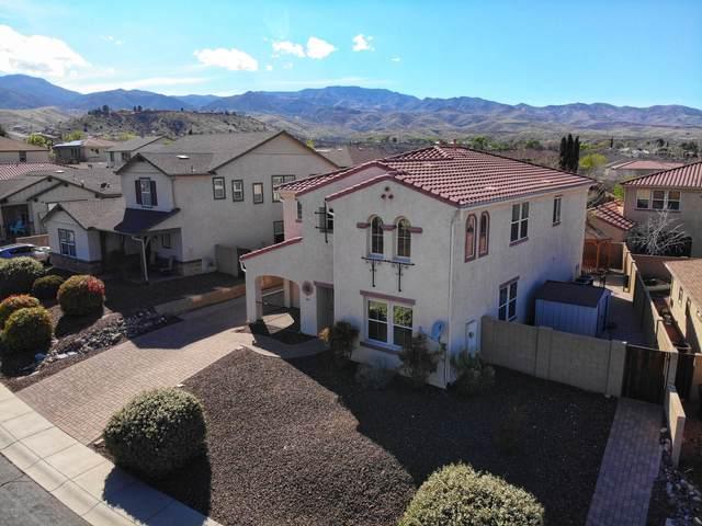 624 King Copper Road, Clarkdale, AZ 86324 (MLS #6061346) :: Nate Martinez Team