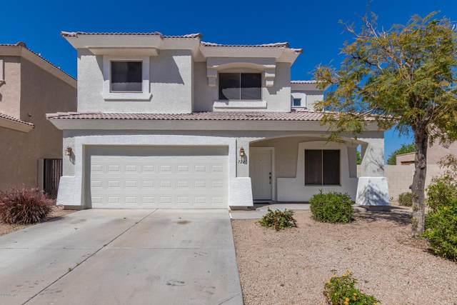 7220 S 12TH Place, Phoenix, AZ 85042 (MLS #6061356) :: Brett Tanner Home Selling Team