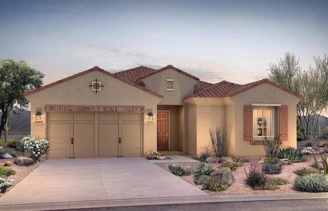16392 W Valencia Drive, Goodyear, AZ 85338 (MLS #6061363) :: The Garcia Group