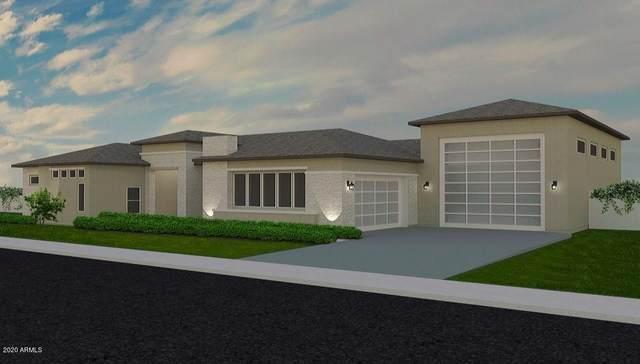 25299 S Star Drive, Queen Creek, AZ 85142 (MLS #6061368) :: Conway Real Estate