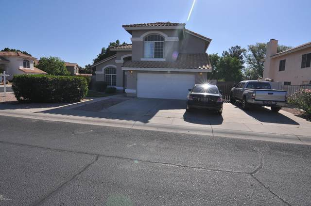 22051 N 73RD Avenue, Glendale, AZ 85310 (MLS #6061370) :: The Garcia Group