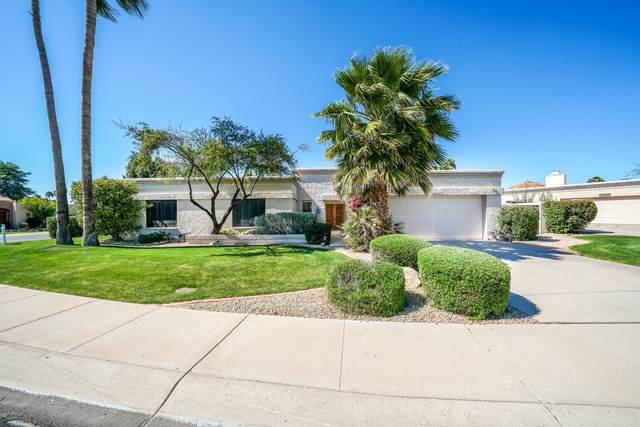 16216 N 63rd Place, Scottsdale, AZ 85254 (MLS #6061373) :: Dave Fernandez Team | HomeSmart