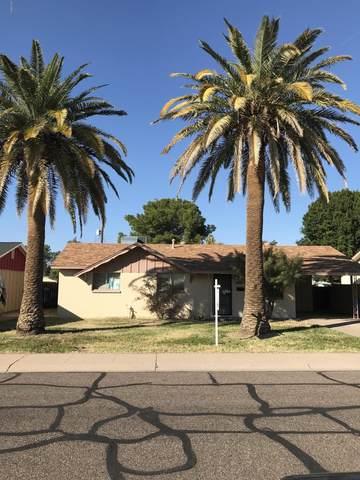3602 W El Caminito Drive, Phoenix, AZ 85051 (MLS #6061374) :: Nate Martinez Team