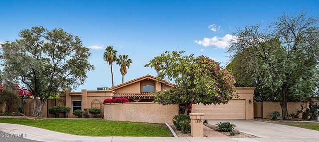 1849 E Nicolet Avenue, Phoenix, AZ 85020 (MLS #6061377) :: Brett Tanner Home Selling Team