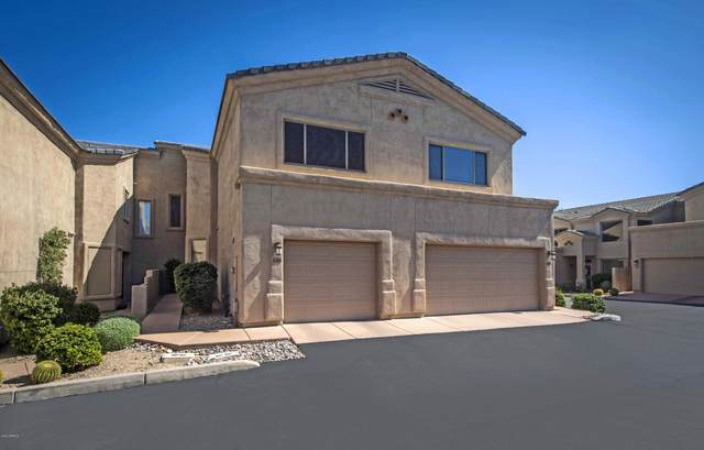 11022 N Indigo Drive #135, Fountain Hills, AZ 85268 (MLS #6061379) :: Arizona 1 Real Estate Team