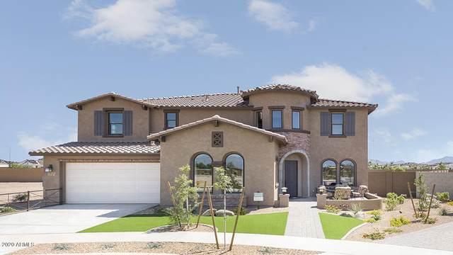 22647 E Parkside Drive, Queen Creek, AZ 85142 (MLS #6061380) :: Conway Real Estate
