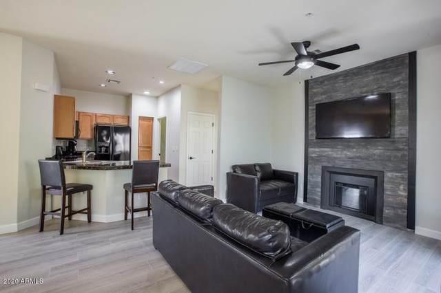 1716 W Cortez Street #212, Phoenix, AZ 85029 (MLS #6061384) :: Nate Martinez Team