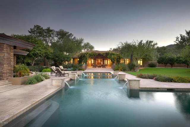6316 E Keim Drive, Paradise Valley, AZ 85253 (MLS #6061385) :: Brett Tanner Home Selling Team