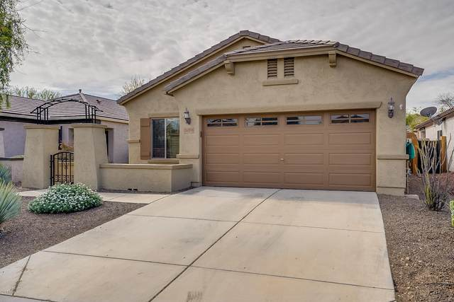26235 W Wahalla Lane, Buckeye, AZ 85396 (MLS #6061389) :: The W Group