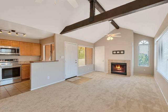 10055 E Mountainview Lake Drive #2054, Scottsdale, AZ 85258 (MLS #6061391) :: Conway Real Estate