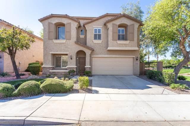 11015 E Sentiero Avenue, Mesa, AZ 85212 (MLS #6061393) :: Revelation Real Estate
