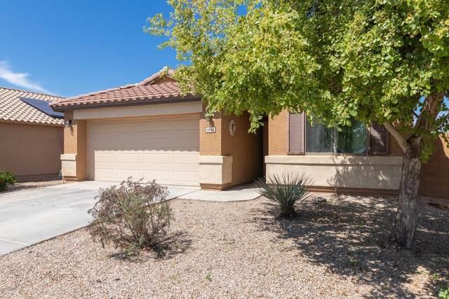 9906 W Hilton Avenue, Tolleson, AZ 85353 (MLS #6061396) :: Revelation Real Estate